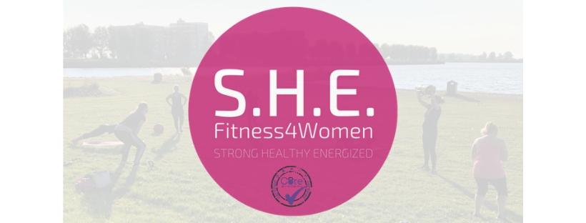 S.H.E. Fitness4Women
